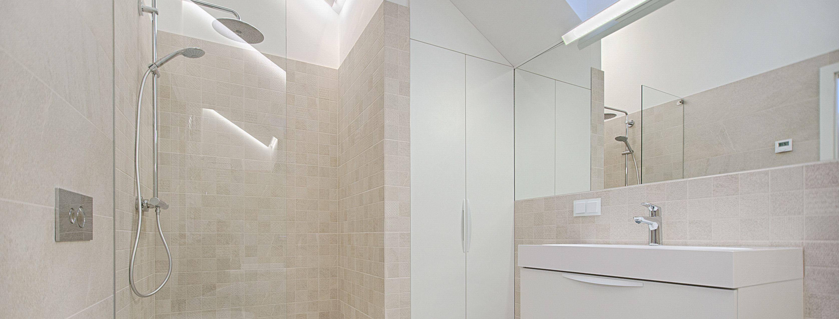Dusche Einbauen Kosten Preise