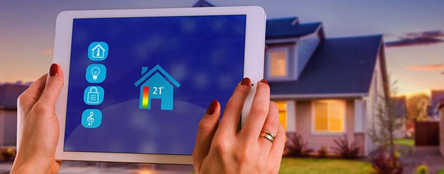 Smart Home einrichten - Kosten & Preise