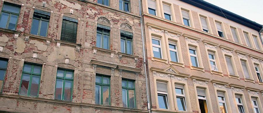 Sehr Fenster sanieren - Kosten & Preise OT58