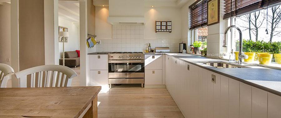 Küche umbauen - Kosten & Preise