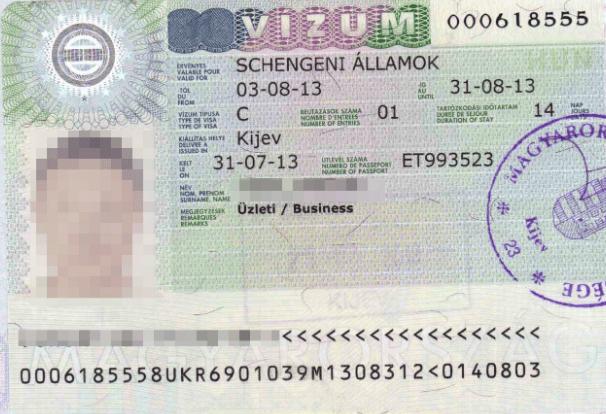 Венгрия: самостоятельное оформление визы для россиян в 2020 году
