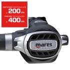 82X ULTRA ADJ (DIN 300) Mares ventilsett
