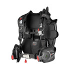 PURE SLS bcd dykkevest (XS-XL) Mares