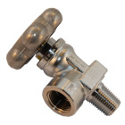 Breathing Air Valve 200B - Outlet G5/8