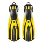 Avanti Superchannel (S/R/XL) svømmeføtter m/stropp Mares