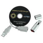 Interface IrDA IR778 USB for (Galileo, Luna mm) Scubapro