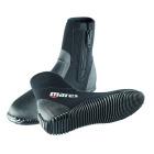 Våtsko klassisk m/zip 5 mm 3 (4XS) - 13 (4XL) Boots Mares