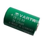 Suunto Battery CR 1/2 AA, 3V