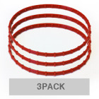 Nautilus o-ring / pakning for lokk (3pk) Lifeline