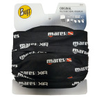 Buff Neckwarmer sort m/Mares logoer