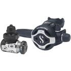 MK17 EVO/S620Ti (DIN 300) Scubapro ventilsett