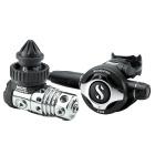 MK25 EVO/S600 (DIN 300) Scubapro ventilsett