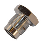 Closing plug for 300B breathing valve G5/8