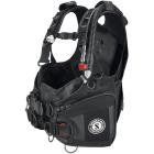 X-Black BC vest Scubapro (S-XXL)