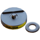BALLAST WEIGHT 90gr FOR Sea & Sea (Pos A)