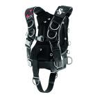 X-TEK Harness FORM TEK System m/stålplate Scubapro