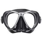 Synergy Twin Trufit Maske (Ass farger) m/DBL glass Scubapro