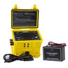 Amcom I - 1 dykker Radio oppladb. inkl lader Simplex/Duplex
