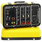 Amcom II 2825A/24 - 2 Diver De Luxe oppladb/ 220v radio