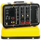 Amcom II 2825A -2 diver De Luxe m/laternebatt.