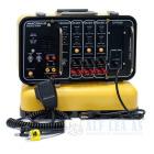 Amcom III 2830A/24 - 3 diver De Luxe, AC oppladbar