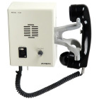 Inner Lock Combo Box with Sound Powered Phone, Amron