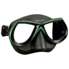 Star (ass. farger) silicone fridykkermaske fra Mares