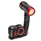Kamera med lys, 64GB Micro 2.0 HD Sea Life, 2500 PRO Sea Dragon