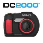 DC2000 Undervanns kamera & hus - SeaLife