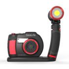 DC2000 Pro 2500 Set Kamera & Lys sett - SeaLife