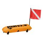 Tech torpedo bøye Mares (forsterket utgave)