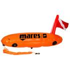 Torpedo bøye Mares