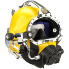 Kirby Morgan 47 Dive Helmet w/ MWP