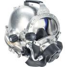 Kirby Morgan 77-REX Dive Helmet w/MWP