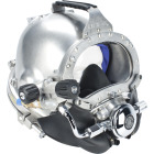 Kirby Morgan 37SS Dive Helmet w/MWP