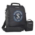 Regulator & computer bag 9 ltr. (35*26*10 cm) Scubapro