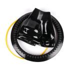 Quick Neck sett (ass. str.) med latex halstetning, kombiverktøy