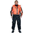SeaFish Worksuit m/hansker og hette, u/innerdress (S-XXL) - Hansen Protection