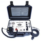 OTS AquaCom SSB 4-Channel Surface Station incl Handheld Mic & Transducer/Cable (STX-101)