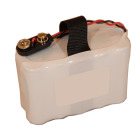 OTS NiMH Battery pack (12volts). For use w/SSB-2010, 2001B-2, 11B, Combox & MK-7 (RB-11)