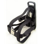 Backpack komplett m/2 pkt. harness