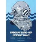 Norske Dykke- og Behandlingstabeller - Versjon 4 (Engelsk utgave)