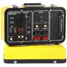 Amcom II 2820A- 2 diver m/std 2 x 6volt batteri