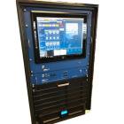 Axsub Undervanns Video/Lys og Dybdemonitoreringssystem - Rackmontert for 2 Dykkere
