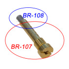 Broco Flash Arrestor (Item: 107)
