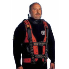 Arvest Mk5 Surface Diver Harness w/QR Weight Pockets (Kampac)