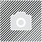 Dyneemaline (sort/hvit) 1,7mm (bruddstyrke 150 kg) (100m)