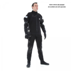 Hotwater suit - Northern Diver (S-XXXL)