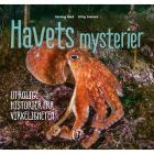 Havets Mysterier 3 (Barnebok)