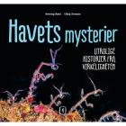 Havets Mysterier 4 (Barnebok)